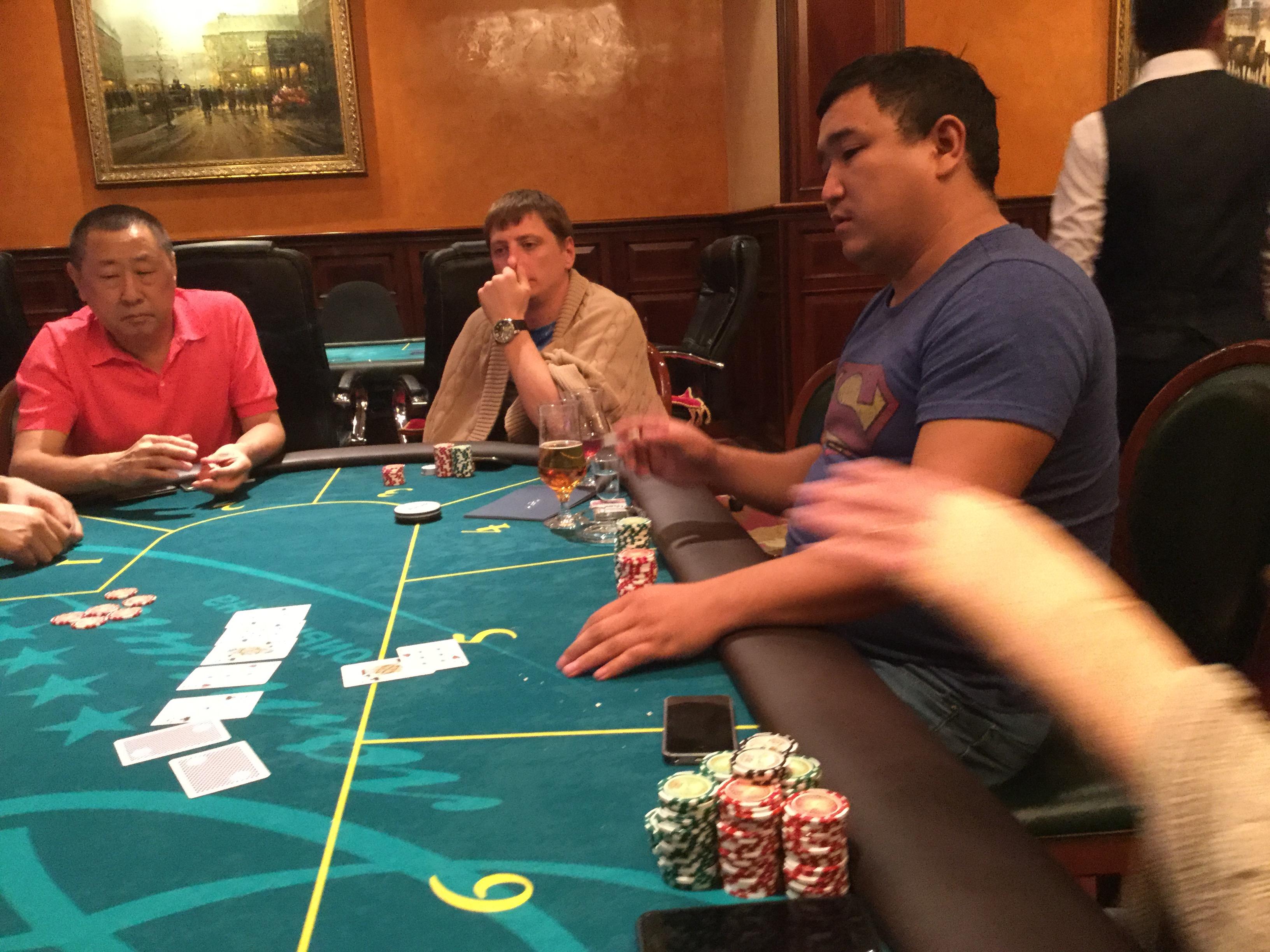 Покер казино в капчагае играть в казино на демо счете