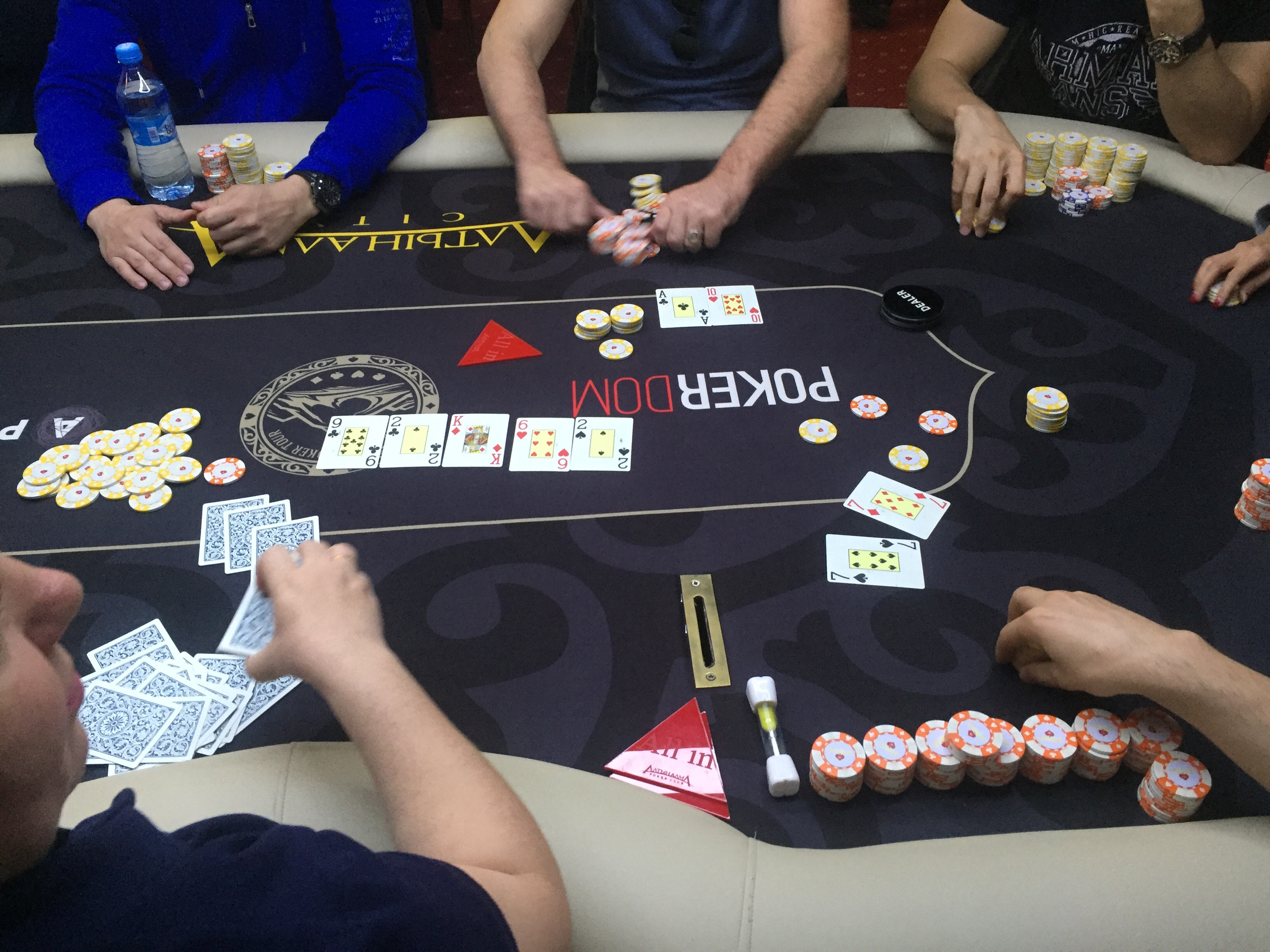Онлайн казино с бонусом при регистрации рубли