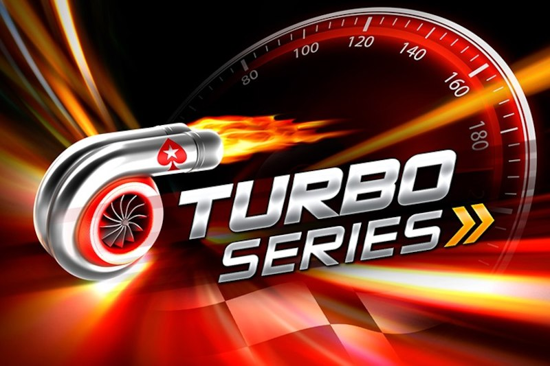 Turbo Series на PokerStars