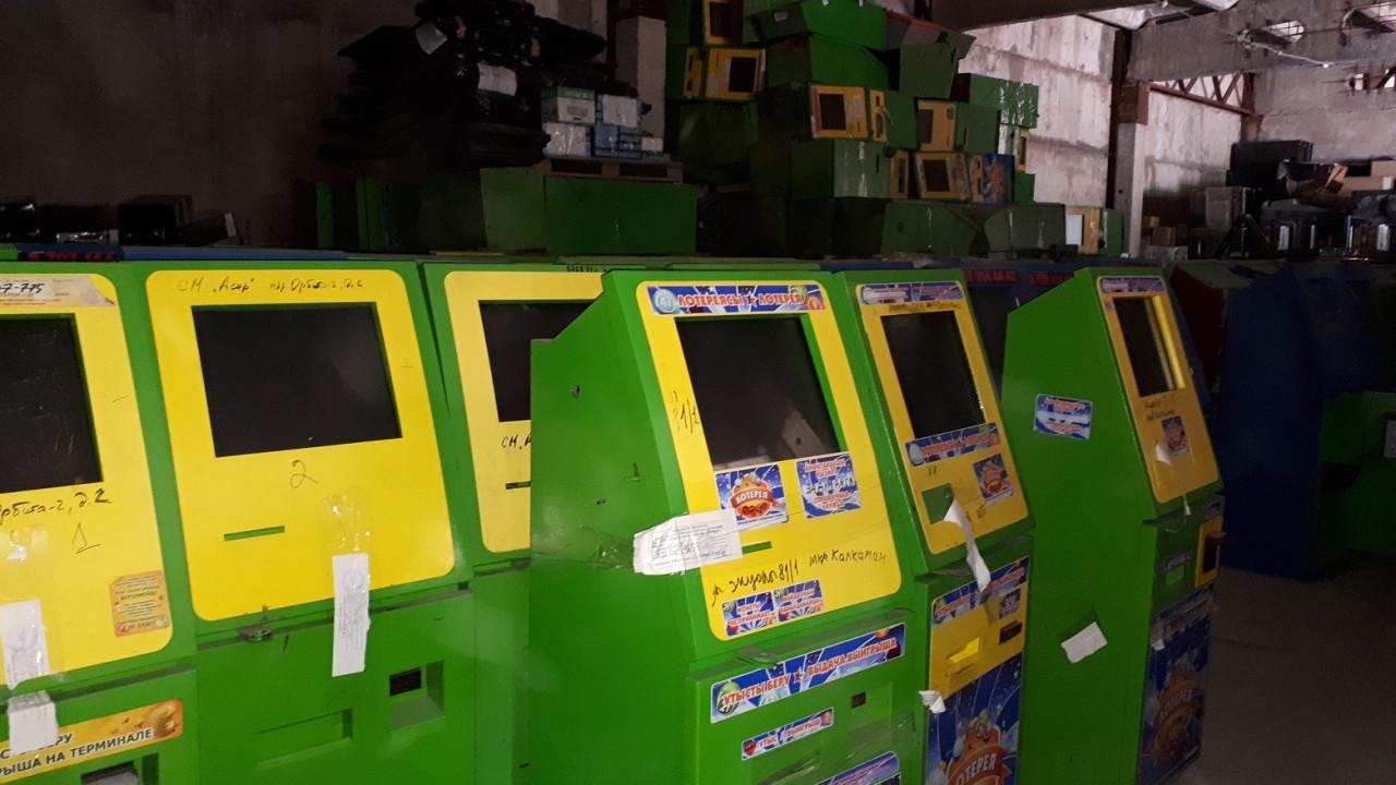 Игровой автомат сейфы старые